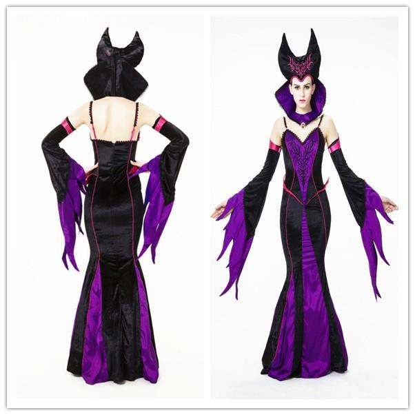 Adult Sexy Halloween Costumes For Women