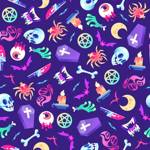 Best Cute Halloween Backgrounds Tumblr