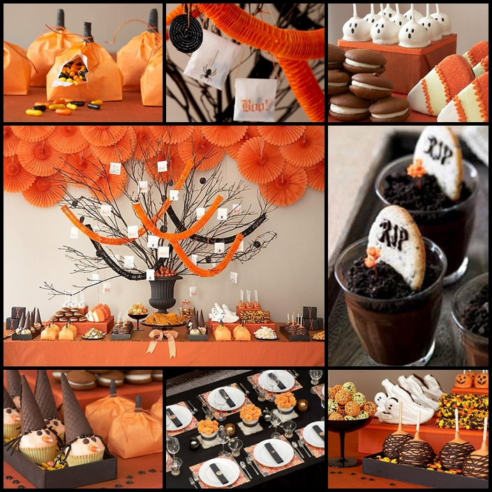 Best Halloween Party Gift Ideas
