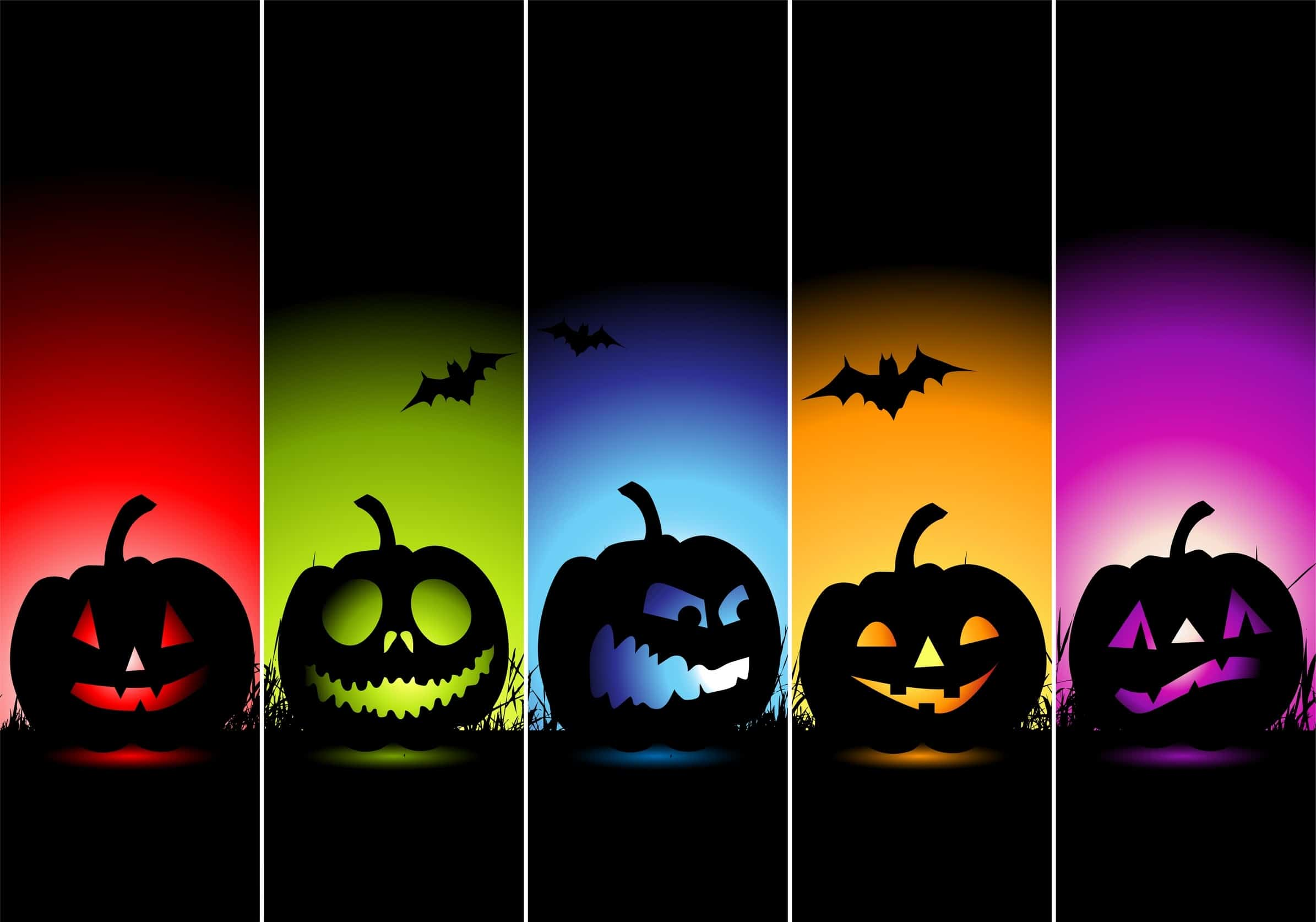 Cool Halloween Pumpkin Backgrounds For Ipad