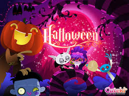 Cute Halloween Backgrounds Free