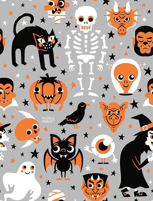 Cute Halloween Backgrounds Tumblr 2017 Free
