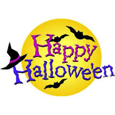 Free Clipart of Halloween