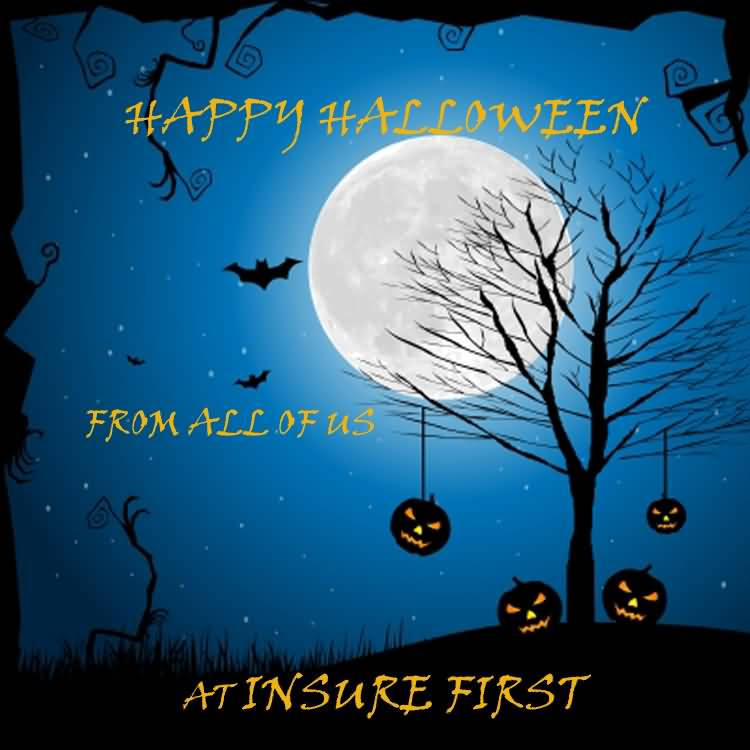 Greetings For Halloween