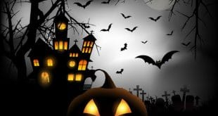 Halloween Background Images 2017