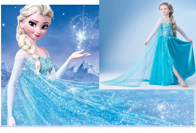 Halloween Costumes Elsa For Teens