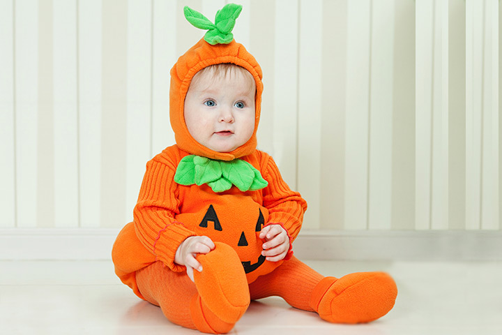 Halloween Costumes For Babies 2017