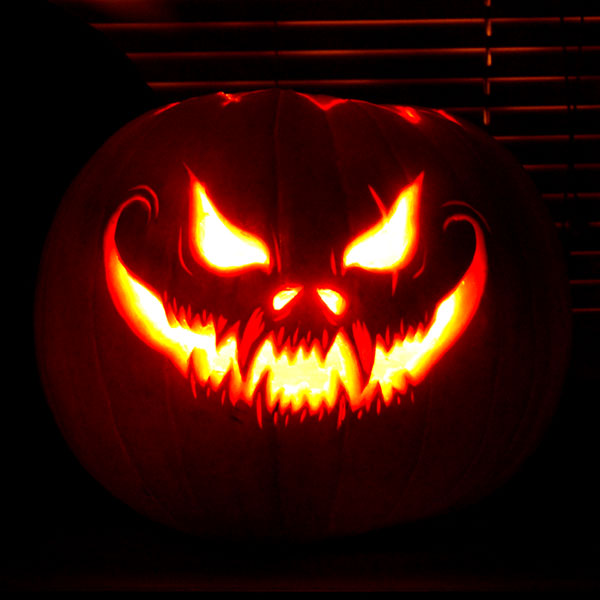 Happy Halloween Pumpkin Carving Ideas 2017 – Pumpkin Carving ...