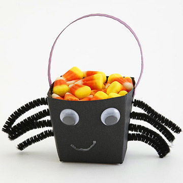 Halloween crafts for adults 2017