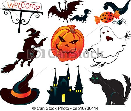 Happy Halloween Background For Kids