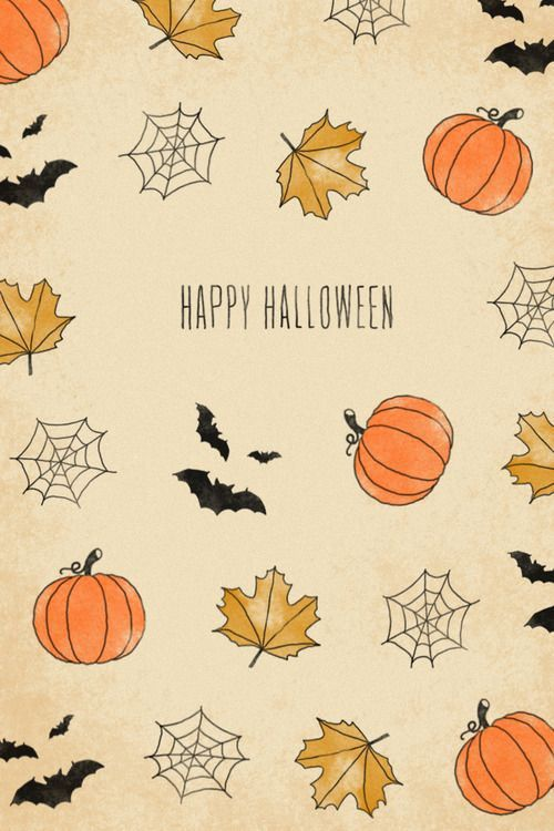 Happy Halloween Background Tumblr