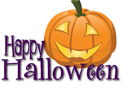 Happy Halloween Clipart Transparent