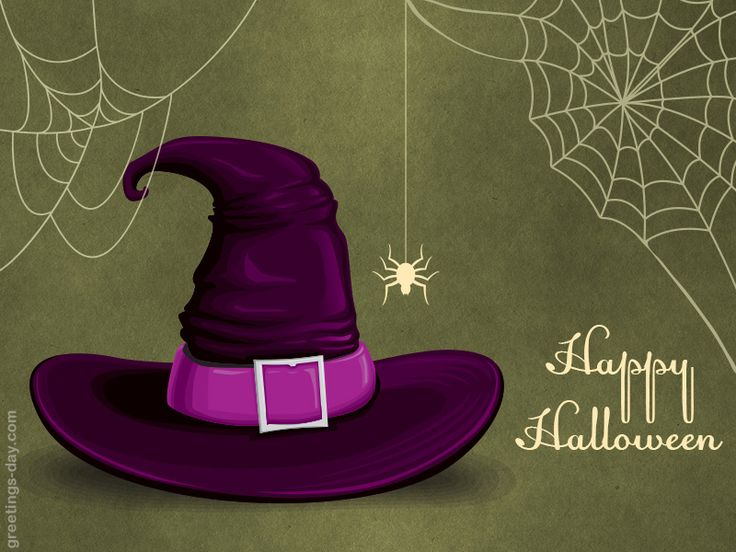 Happy Halloween Greetings Images Download