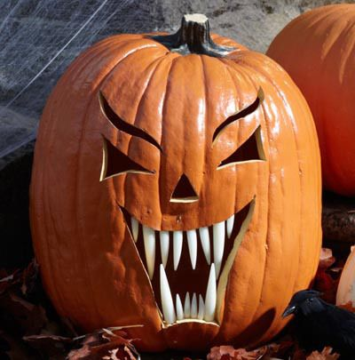 Happy Halloween Pumpkin Carving Ideas 2017