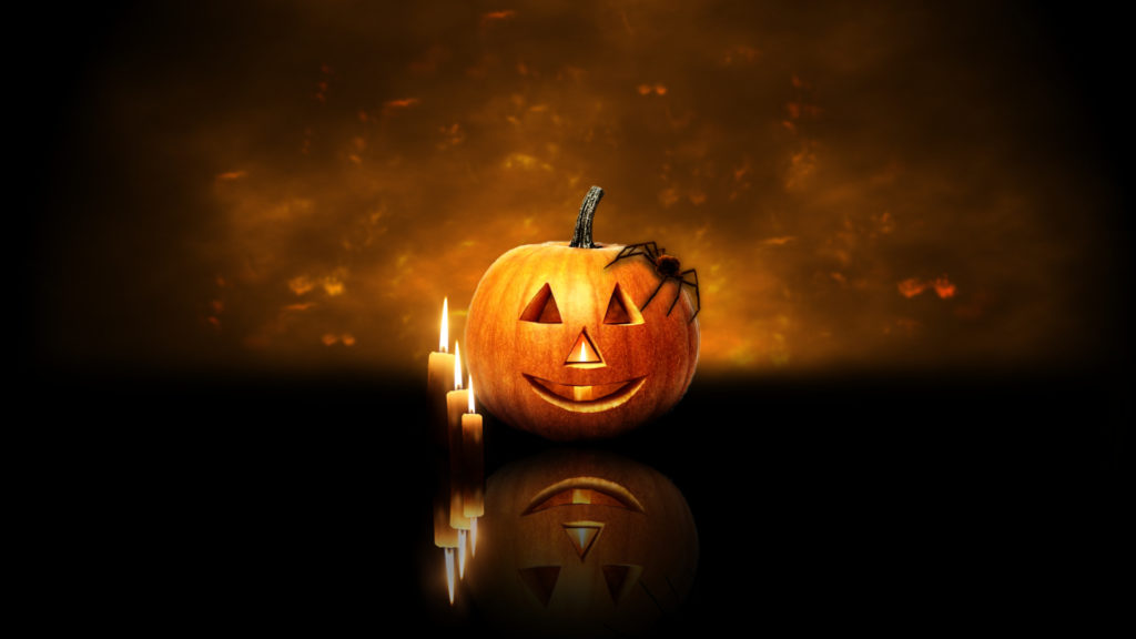 Happy Halloween Pumpkin Images 2017 Scary