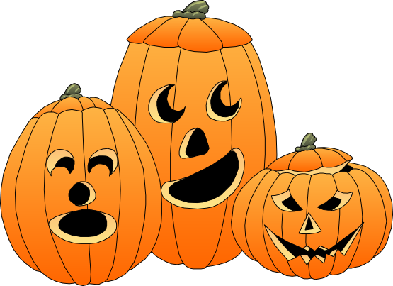Happy Halloween Pumpkin Images 2017