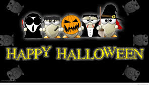 Happy Halloween Wallpaper 2017 Download