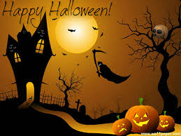 Happy Halloween Wallpapers 2017 HD