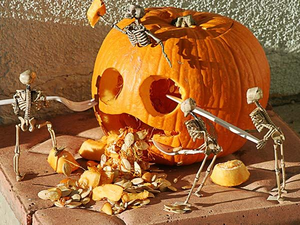 Happy best Halloween Pumpkin Carving Ideas 2017
