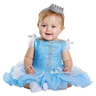 Princes Halloween Costumes For Babies