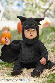 Scary Halloween Costumes For Babies