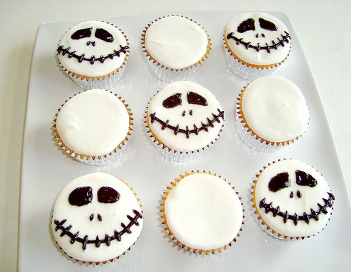 Scary Snakes Halloween Cupcakes 2018