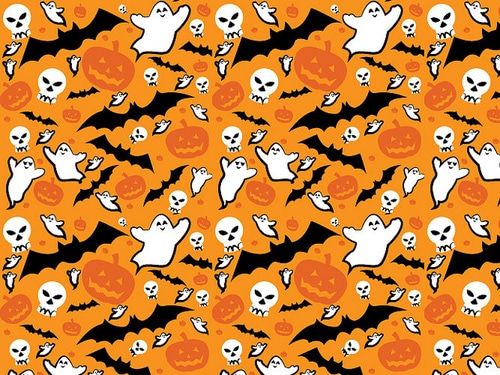 Spooky Halloween Background Tumblr