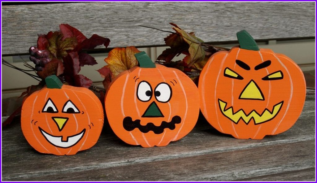 15 Easy Halloween Crafts For Kids Toddlers Preschoolers