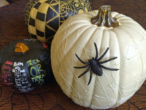 halloween pumpkin crafts diy