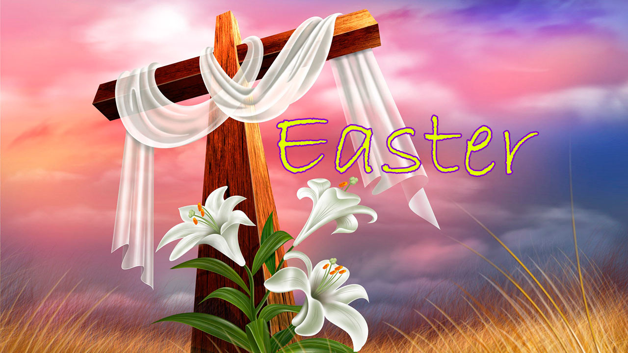 Christian Religious Easter Images