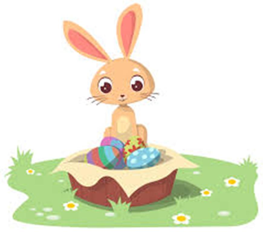 Easter Bunny Images Clip Art