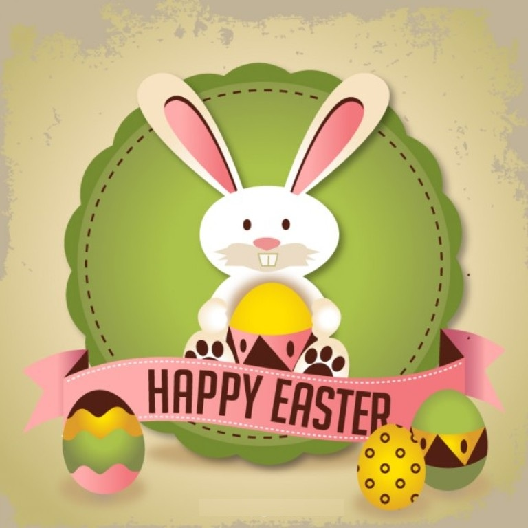 Easter Bunny Images Free Download