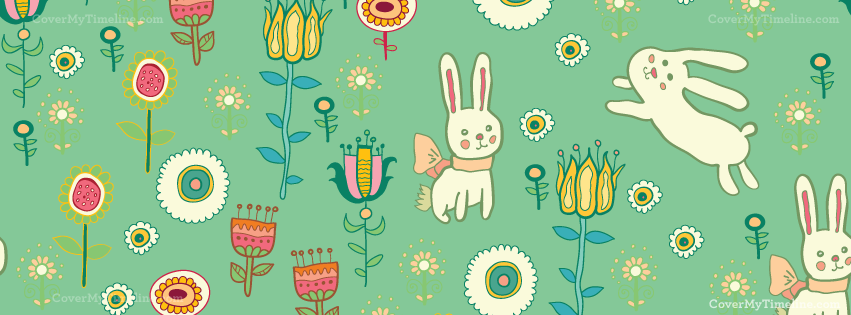 Easter Bunny Images clipart