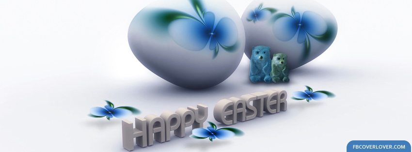 Easter Facebook Cover Pictures free