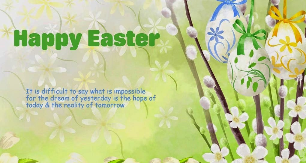 Easter Greetings Wishes