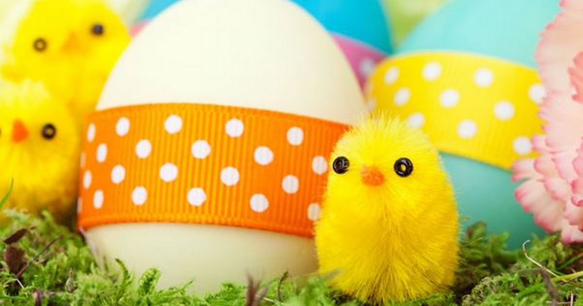 Easter Images for Facebook Profile