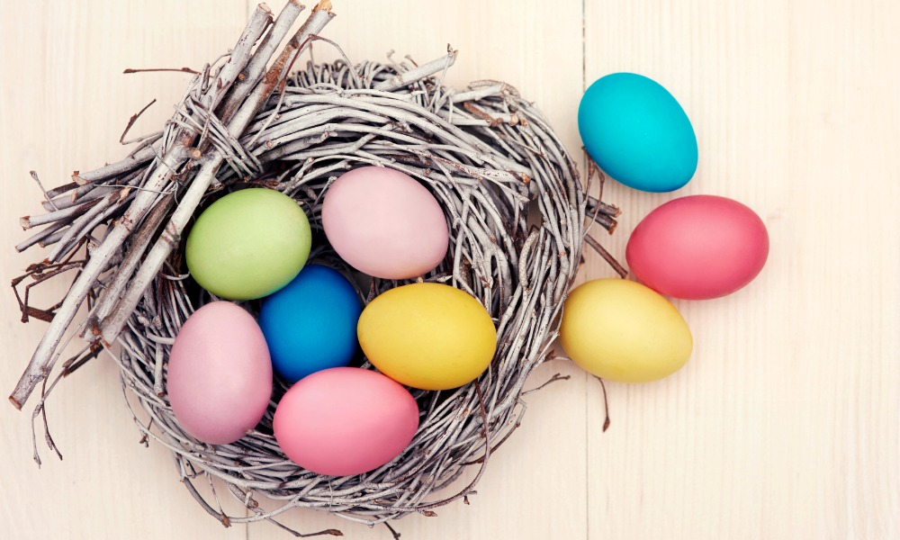 Easter Images on Pinterest