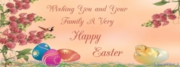 Easter Pictures for Facebook Cover