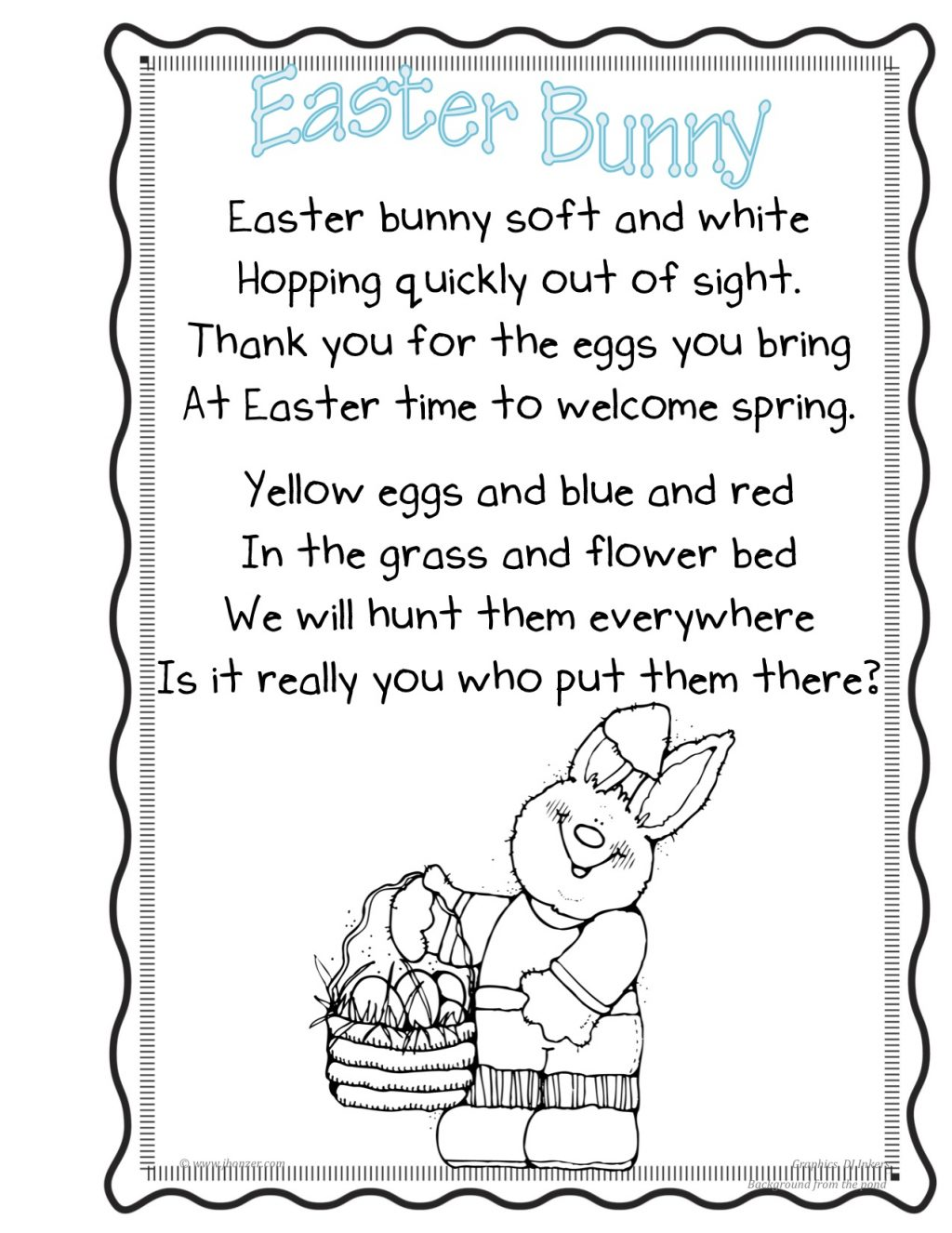 Easter Speeches for Adults