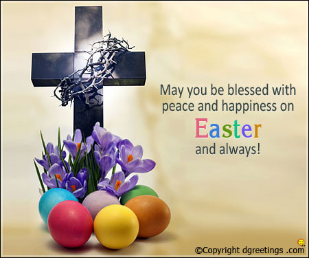 Easter Wishes Images