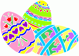 Free Easter Clipart Images