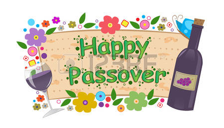 Free Passover Clipart
