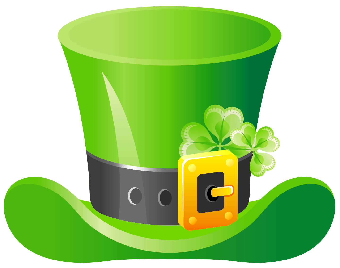 Free St Patricks Day Clipart Download