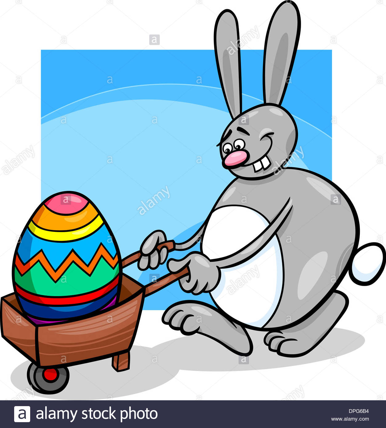 Funny Easter Pictures Clipart