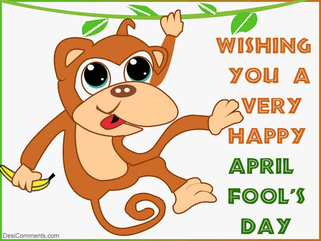 Happy April Images Wishes