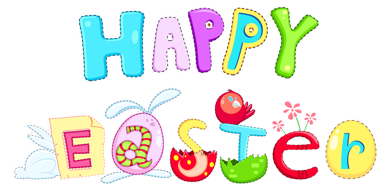 Happy Easter Clipart Free Download