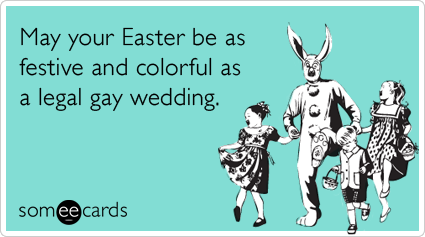 Happy Easter Greetings Funny