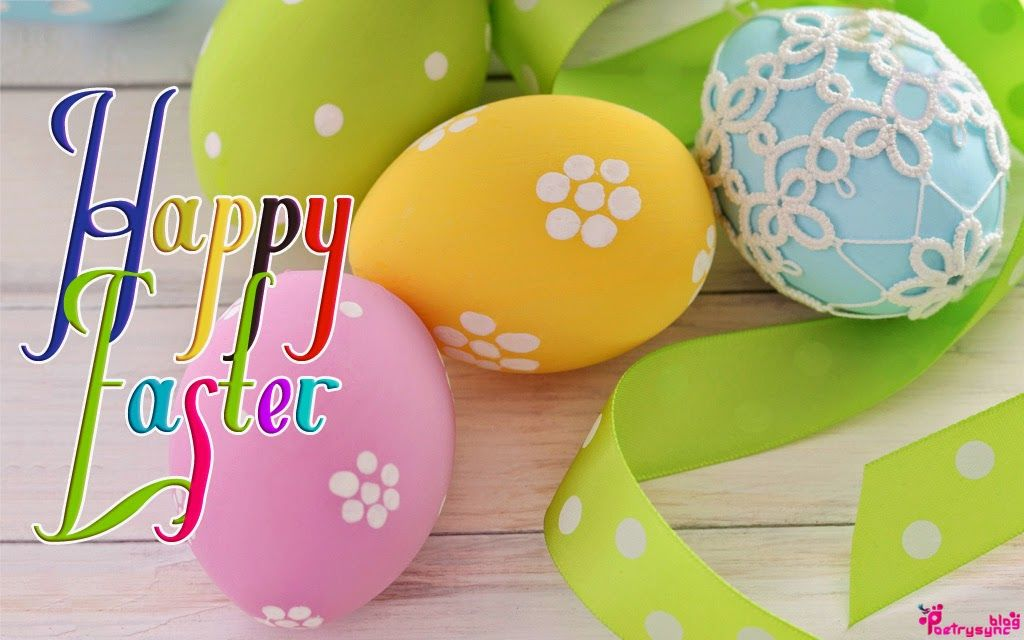Happy Easter Photos for Desktop
