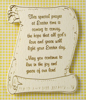 Happy Easter Speeches for Toddlers
