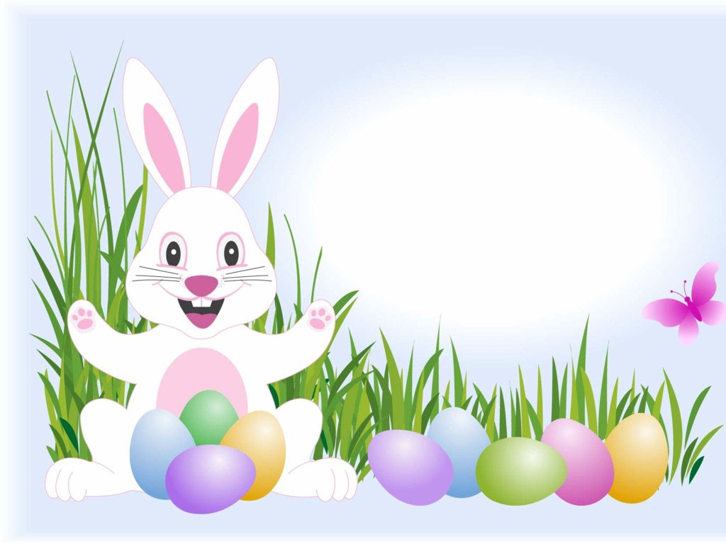 Happy Easter Wallpapers for Laptop